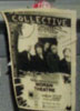 Collective Soul ad for a gig in town